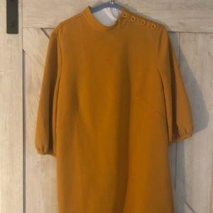 Dresses & Skirts - Ann Taylor Mod Dress